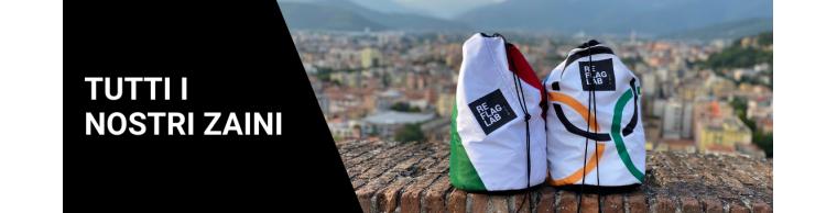 REFLAG LAB | Backpack | Zaino a Sacco
